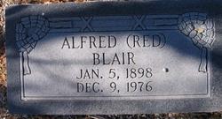 Alfred Blair