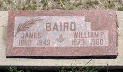 William Phillips Baird