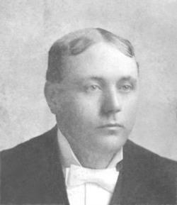 Henry Bernard Bruns
