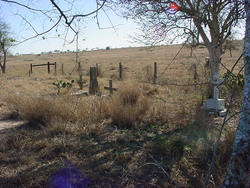 Old Ranch Cemetery