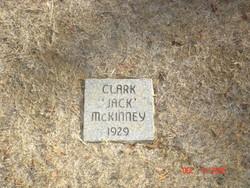 Clark 'Jack' McKinney