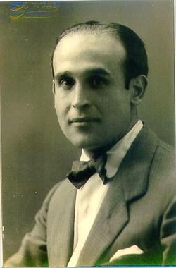 Vicente Beltr�n Grimal