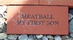 Meatball Sandler