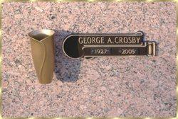George Albert Crosby