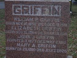Elizabeth H. <i>Mulvaney</i> Griffin