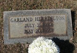 Garland Herrington