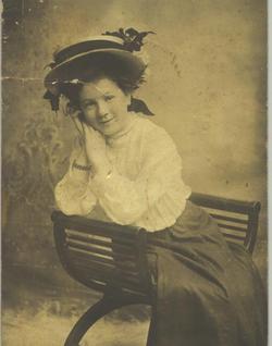 Mary Emma <i>Murphy</i> Heffernan