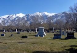 Kaysville City Cemetery