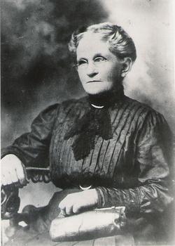 Ellen Catherine <i>Wilhide</i> Freshman