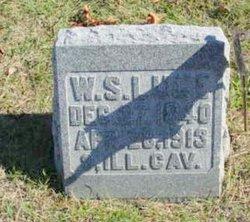 William Spinks Luce