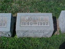 John Henry Koppelman