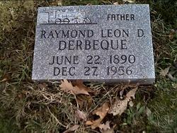 Raymond Leon Derbeque