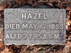 Hazel Sinah Hilts