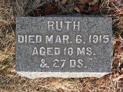 Ruth Naomi Hilts
