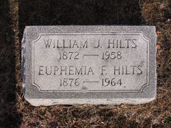 Euphemia Fern <i>Erbach</i> Hilts