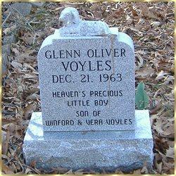 Glenn Oliver Voyles