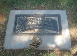 Dale Eugene Armstrong, Jr
