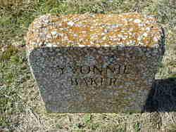 Yvonnie Baker