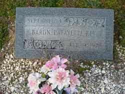 Baron Lafayette Key