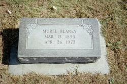 Murel <i>Mobley</i> Blaney