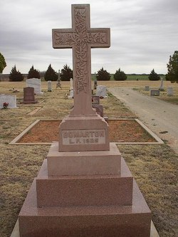 Bomarton Catholic Cemetery