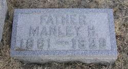 Emmanuel Hilton Manley Greenwood