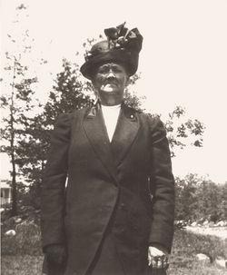 Mary Adeline <i>McWilliams</i> Hilts