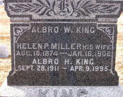 Albro Windsor King