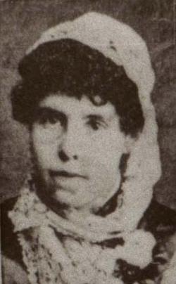 Nina Valva <i>Furrow</i> Bagley