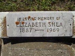 Elizabeth (Lizzie) <i>Lawrence</i> Shea