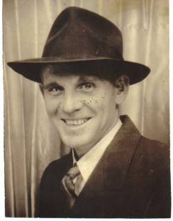 John Willis McFarland