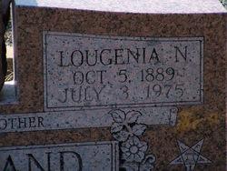 Lougenia N. McFarland