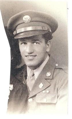 Pvt Salvatore J. Di Muro