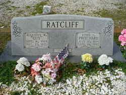 Augustus W. Ratcliff