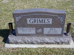 Ron D. Grimes