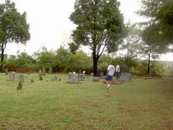 Eaker Cemetery