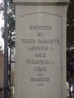 Bluemont Cemetery