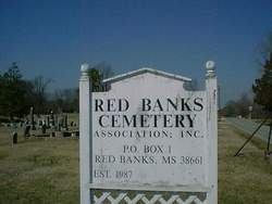Red Banks Cemetery