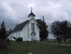 Saint Jarlath Cemetery