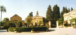 Seville Cemetery