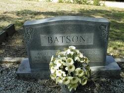 Ansel L Batson