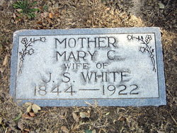 Mary C Mollie <i>Bond</i> White
