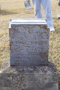 Ethel Maree Caple