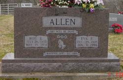 Eva E Allen
