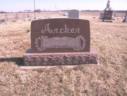 Teda Archer