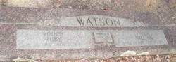 Ruby <i>Coffee</i> Watson