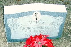 Andrew Prikryl