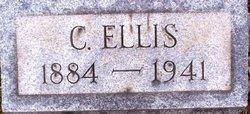 Charles Ellis Moore