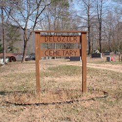 Delozier Cemetery