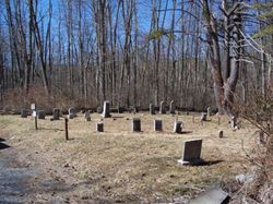 Eby Cemetery